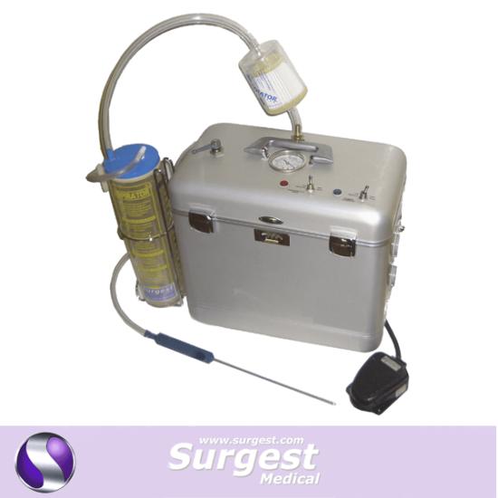 Liposuctor Acelerator