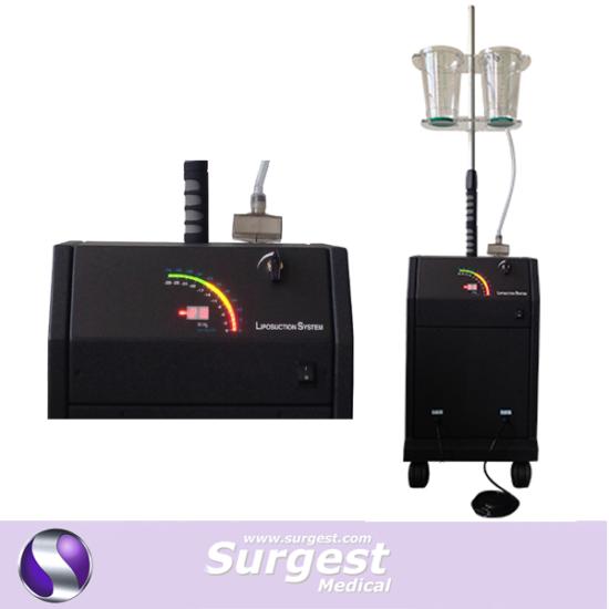 Liposuctor LS2 Lipograft