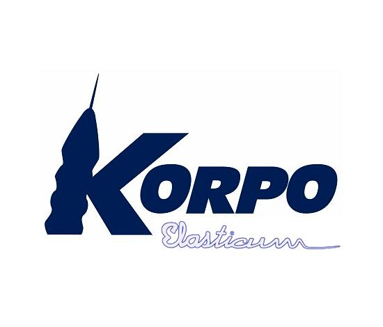 Surgest Medical distribuye los productos KORPO Elasticum