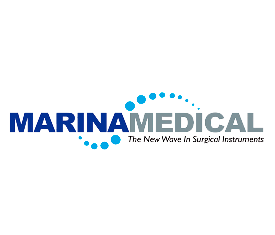 Surgest Medical distribuye los productos MARINA MEDICAL
