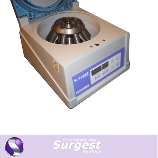 Centrifugadora Medigraft-BL