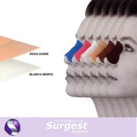 Ferulas nasales termoplasticas