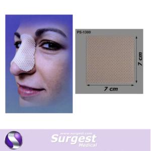 Ferulas nasal termoplastica