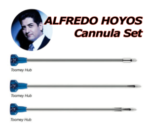 Kit HOYOS CAnnula Set - Marina Medical - Surgest Medical