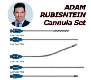 Adam Rubinstein, MD - Cannuta Set - marina Medical - Surgest Medical