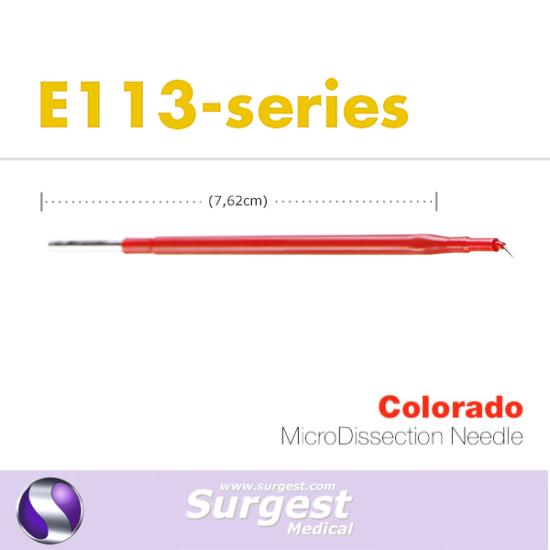 Aguja Colorado Surgest Medical