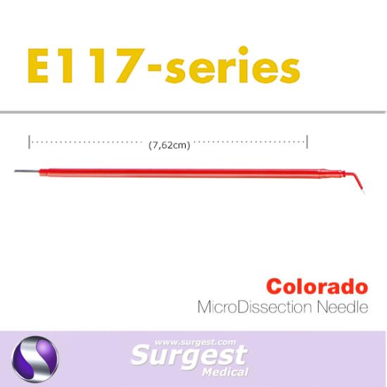 Agujas Colorado Surgest