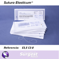 Suturas Elasticum Surgest Medical