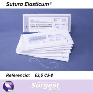 Suturas Elasticum Surgest Medical