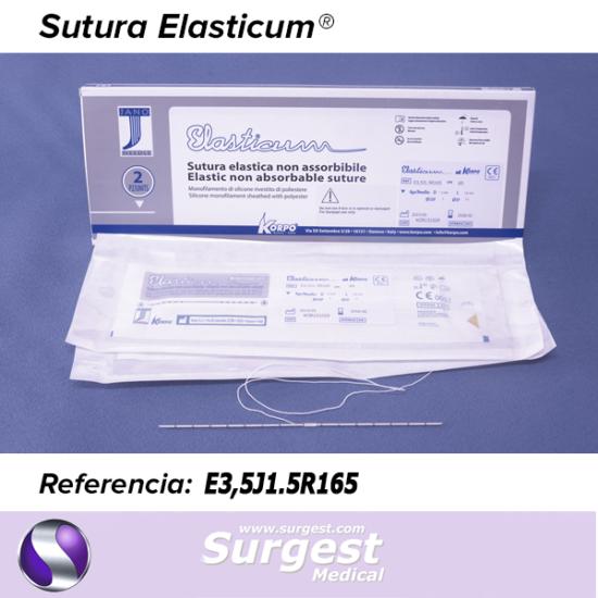 Elasticum Lifting Cuello y mamas Surgest