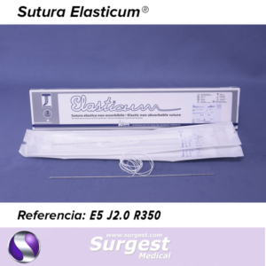 Suturas Elasticum Gluteoplastia
