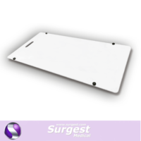 Qfix-Couch-Top-Service-Panel-Surgest-Medical