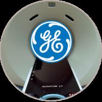 QUANTUM™ CT Overlays para GE