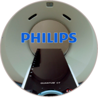 QUANTUM™ CT Overlays para Philips