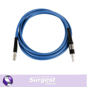 cable fibra optica Surgest Medical