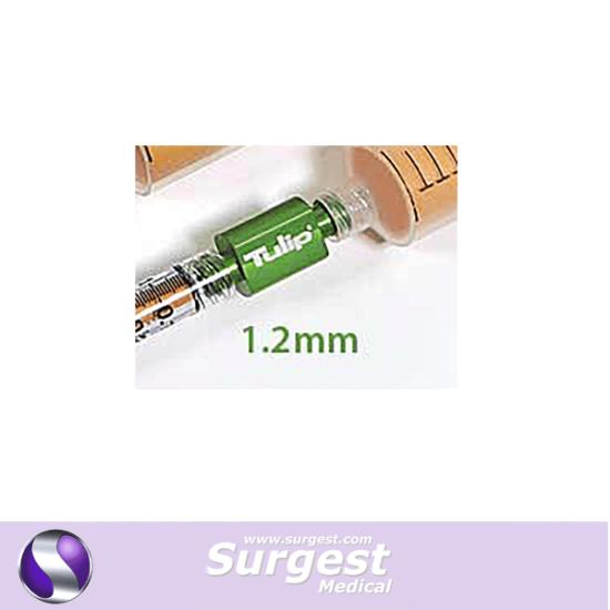 anaerobic trasnfer reutilizable Tulip surgest medical