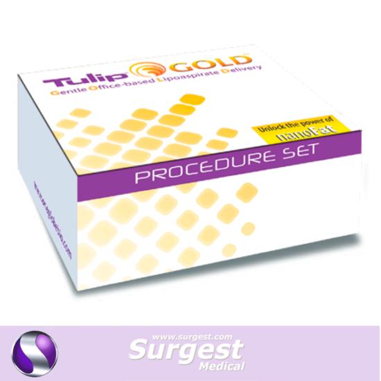 Sistema Regenerativo Tulip Gold distribuido por Surgest Medical