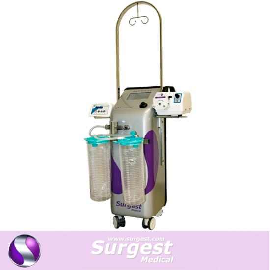 Liposuctor Acelerator 3.0 aspirador