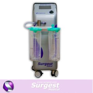 Liposuctor Acelerator 3.0 aspirador aspirator