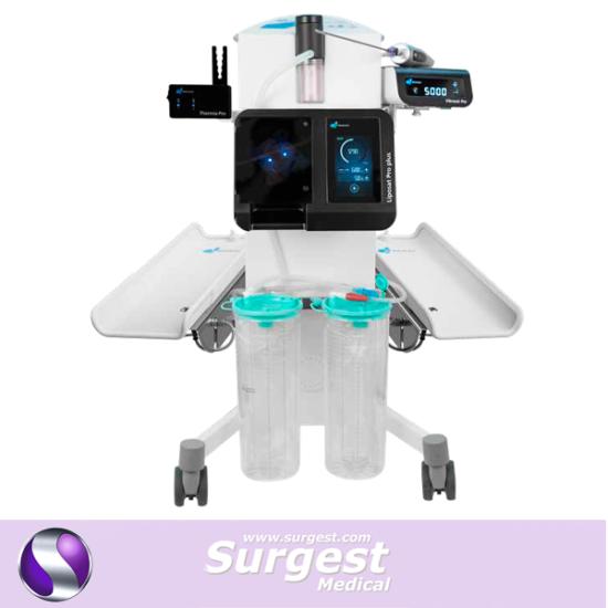 Workstation Vibrasat Surgest Medical liposuccion