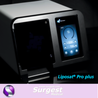 Liposat Pro Plus Surgest Medical Bomba de infiltracion Grasa